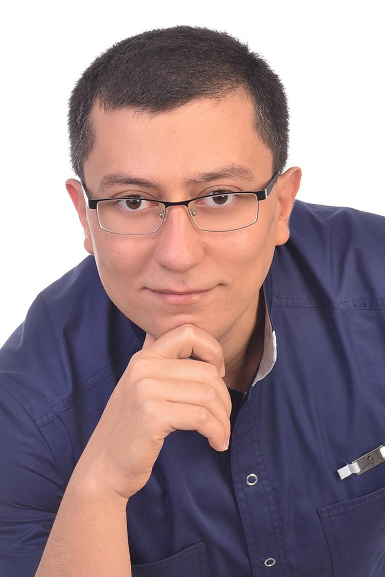 Бабаян Тигран Арцруникович