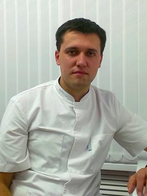 Веденин Сергей Сергеевич